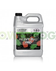 Heavy Bud Pro (Grotek)
