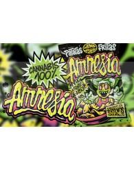 Hemp Chips Amnesia Patatas Fritas