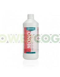 Mononutriente Hierro Canna 1L