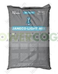 Sustrato Janeco Light Mix 25 Lt.