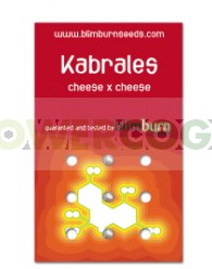 Kabrales (Blim Burn Seeds)