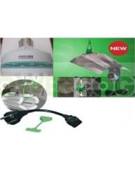 Kit 150 w CFL PowerPlant Crecimiento