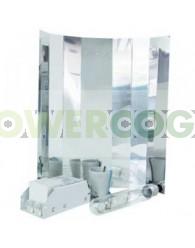 Kit 600w Sunmaster Dual lamp (crec/flora)