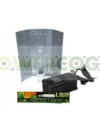 Kit 400W Eti-II MEGALIGHT STUCCO