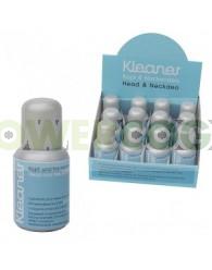 Kleaner Limpia toxinas Test saliva