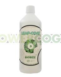 Leaf Coat (BioBizz) contra hongos y plagas