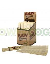 Liadora Esterilla Bambú RAW