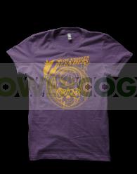 Camiseta Los Angeles Greenders