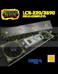 LUMINARIA LED CREE LCR-3590 220w LUMILIGHT CICLO COMPLETO