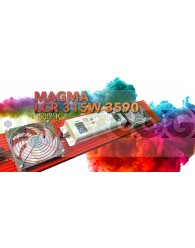 LUMINARIA LED MAGMA LCR 315w CREE 3590 LUMILIGHT