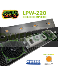 LUMINARIA BARRA LED 220w LUMILIGHT LPW