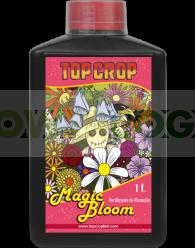 Top Bloom / Magic Bloom 5 Lt Top Crop Floración