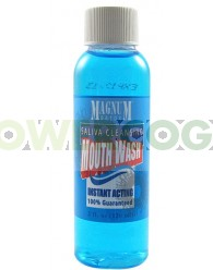 Magnum Mouth Wash Enjuague Bucal