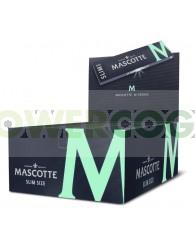 Papel Mascotte King Size Slim Series-M
