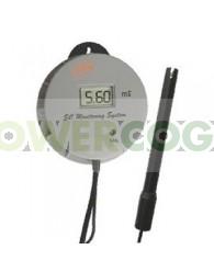 Medidor Concinuo EC ECO-406 Adwa