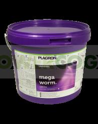 Mega Worm Humus de Lombriz (Plagron)