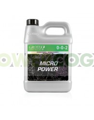 Micro Power Grotek Organics