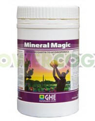 Mineral Magic GHE