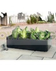 Mini Grow Bed 98x51x25 cm. (115 Lt.)