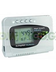 Medidor Co2 Monitor Digital Autopilot