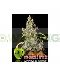 Monster Feminizada (EVA SEEDS)