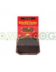 Og Kush Canna Brownie Sticky Icky (Más fuerte)