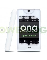 ONA CARD SPRAYER APPLE CRUMBLE
