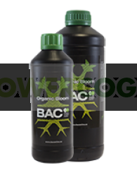 Organic Bloom BAC-1 Litro