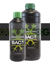 Organic Grow BAC-1 Litro
