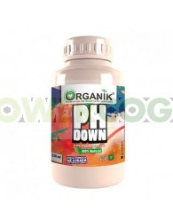 Organik Ph Down