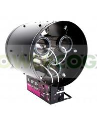 Ozonizador Uvonair CD1200-3 coronas