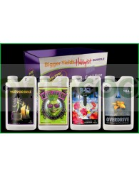 Hobbyist Kit (Pack Aficionado) Advanced Nutrients