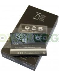 Papel Ocb Premium 1 1/4