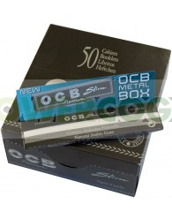 Papel Ocb Premium King Slim Size