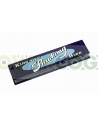 Papel Smoking Blue KS