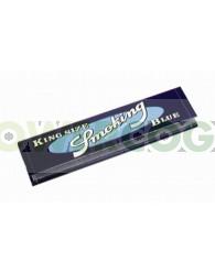 Papel Smoking Blue KS
