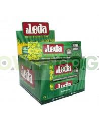 Papel Aleda K.S Slim Transparente Celulosa