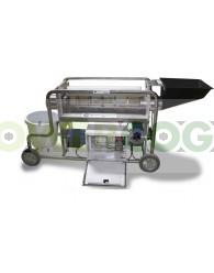 Maquina Peladora Green Cutter Elite Pro