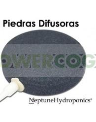 Piedra Difusora de Aire Disco 8cm