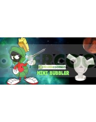 Pipa Blunt Bubbler Mini Martian
