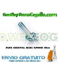 PIPA CRISTAL MINI SPOON 10cm
