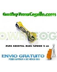 PIPA CRISTAL MINI SPOON 5 cm