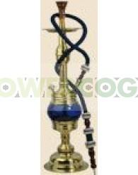 Pipa de Agua Egipcia 1 Salida