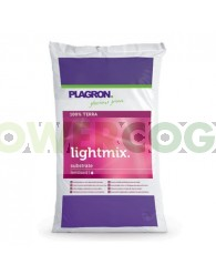 Sustrato Light Mix 25L Plagron
