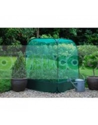 Pop Up de malla para Grow Bed