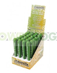 Porta Porros Greengo Saverette