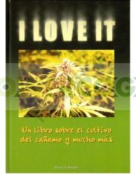 Libro I Love It