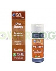 PRO ROOTS TERRA AQUATICA (BIO ROOTS GHE)