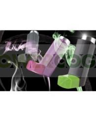 Vaporizador PUFFit-X Inhalador portátil