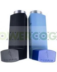 Vaporizador PUFFit Inhalador muy discreto